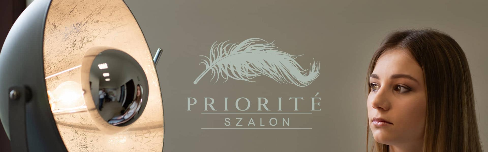 Priorité Szalon - Ahol a vendég az első